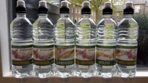 Willibrordus Water
