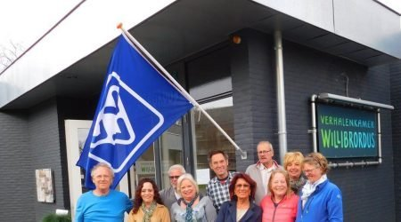 Team VVV Verhalenkamer Willibrordus